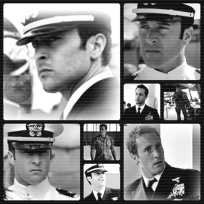 LCDR Steve McGarrett MARCH FAVE SEALs Saturday